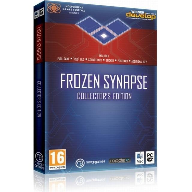 Frozen Synapse: Special Edition