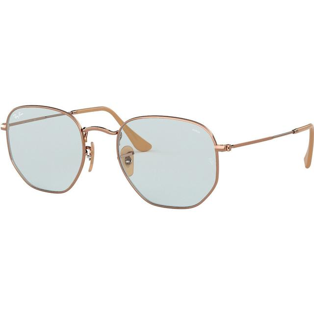 Ray Ban Hexagonal Evolve RB3548N 91310Y