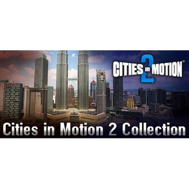 Cities in Motion 2: Collection