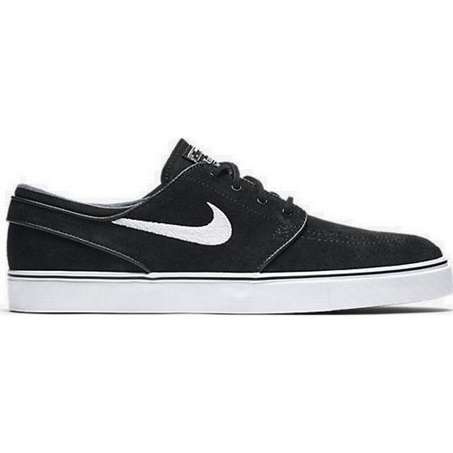 Nike SB Zoom Stefan Janoski OG BlackWhite Shoes