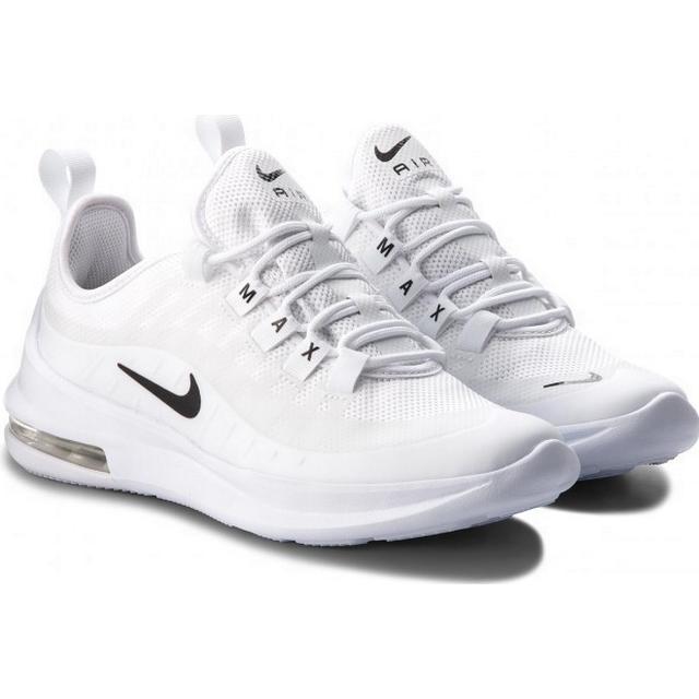 Nike Air Max Axis GS WhiteBlack