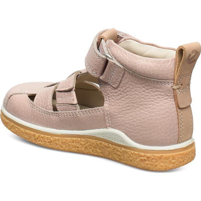 Ecco Crepetray Mini Sandal Rose Dust