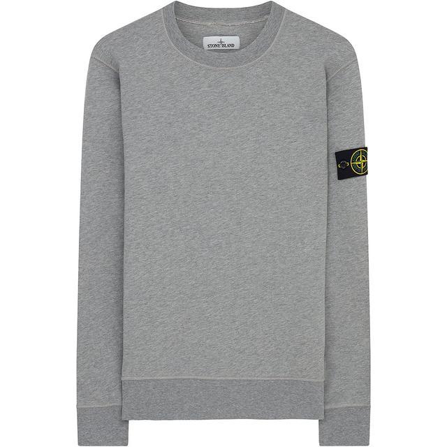 Stone Island Sweatshirt - Powder