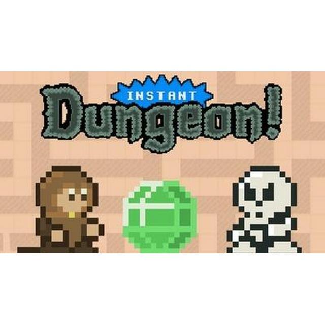 Instant Dungeon