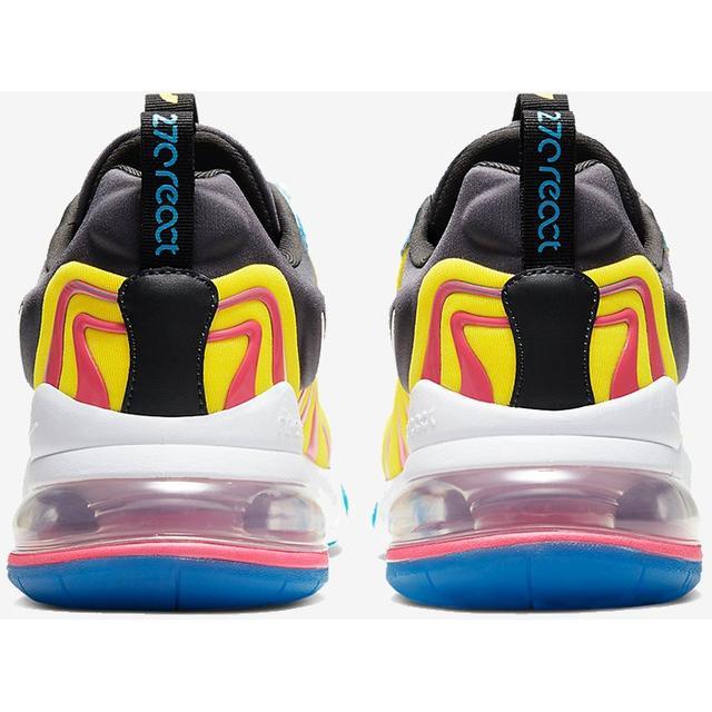 Nike Air Max 270 React ENG M Laser BlueAnthraciteWatermelonWhite