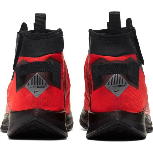 Nike Zoom Pegasus Turbo Shield M Habanero RedBlackMetallic Silver