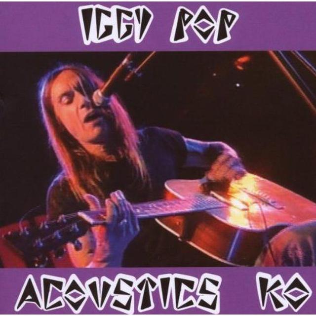 Acoustics Ko Dvd (DVD)