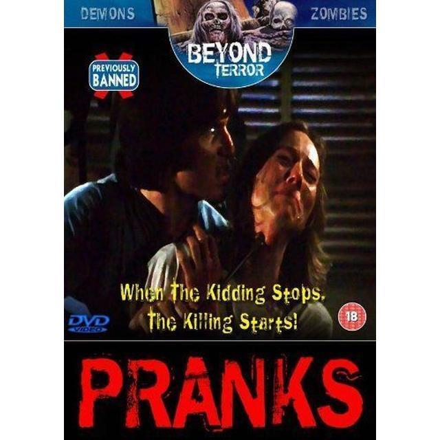 Pranks (DVD)