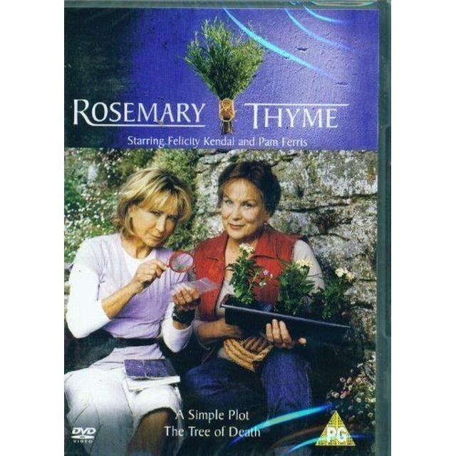 Rosemary & Thyme A Simple Plot/The Tree Of Death