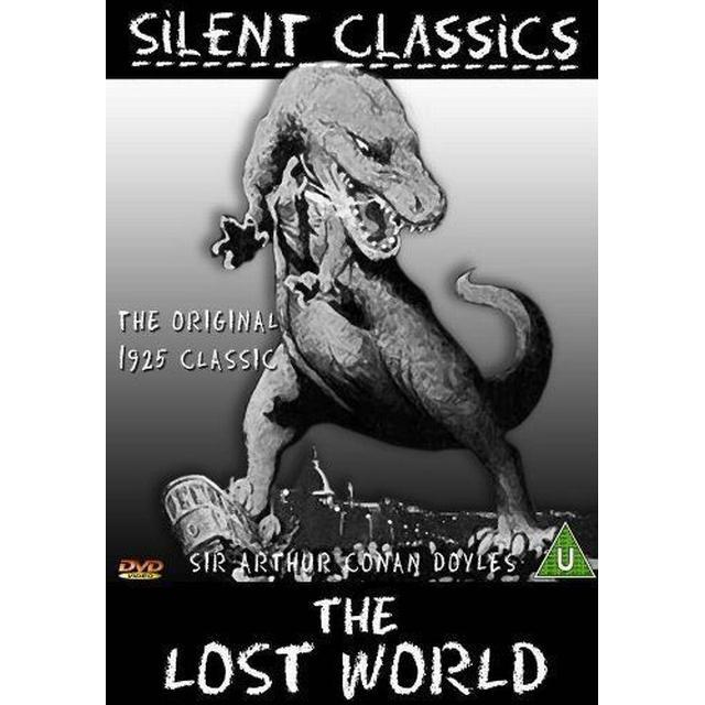 Lost World (Silent Classics (DVD)
