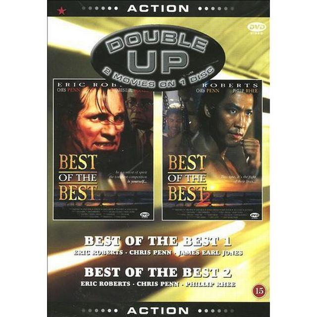 Best of the best 1 & 2 (DVD)