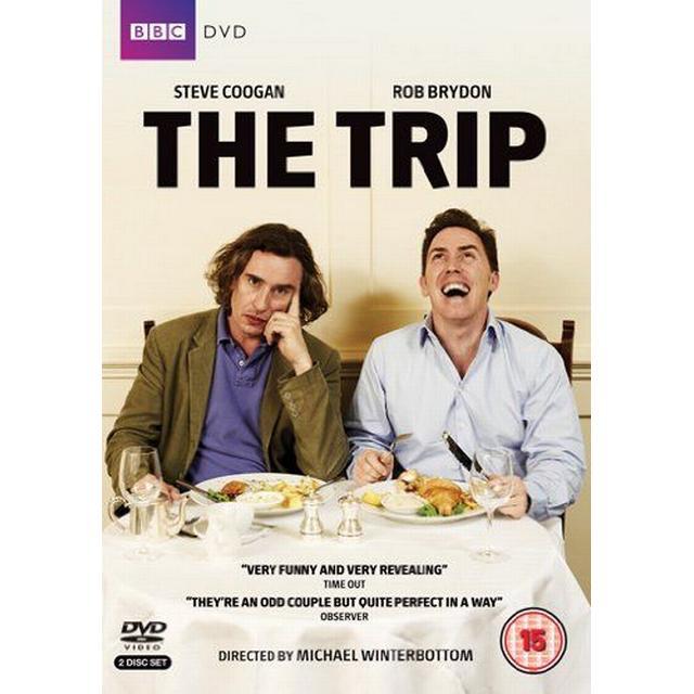 The Trip (2-disc)