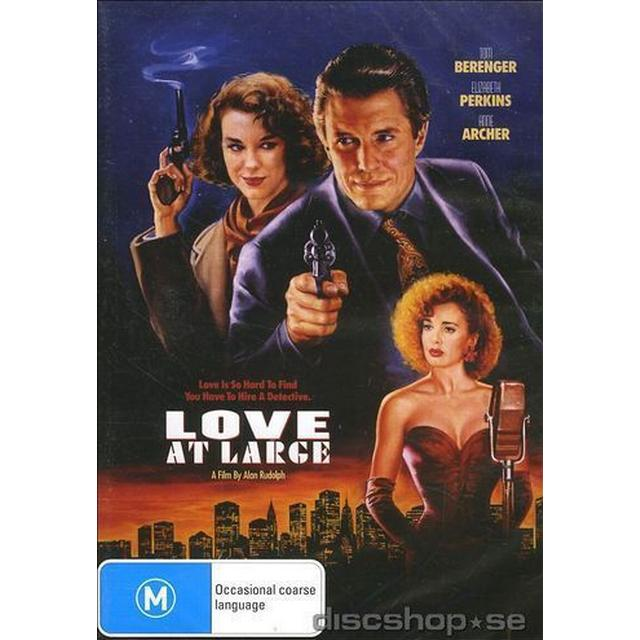 Love at large (DVD)