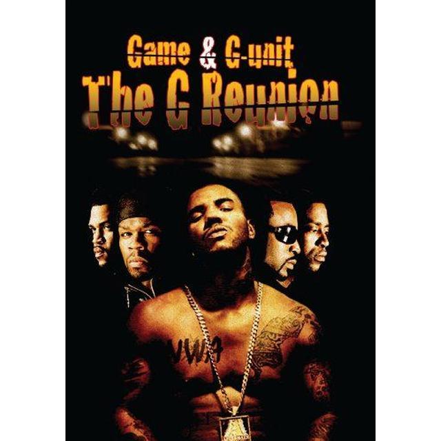 G Reunion (DVD)