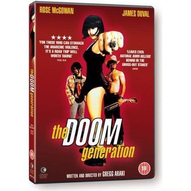 Doom generation (DVD 2012)
