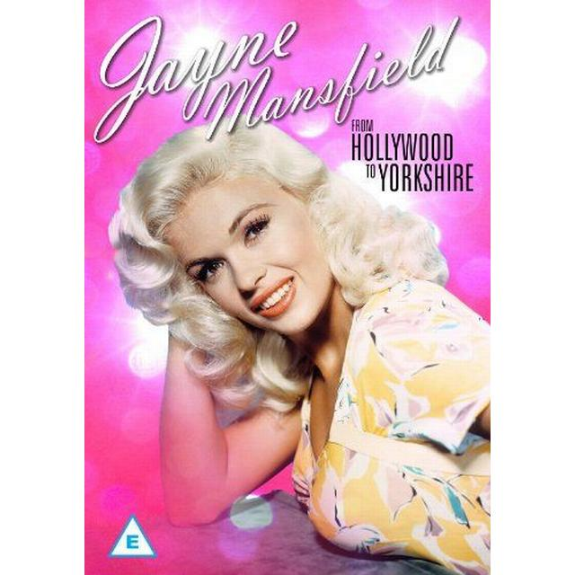 Jayne Mansfield - From Hollywood To Yorkshire (DVD)