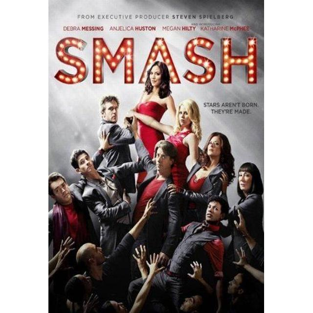 Smash - Series 1 - Complete (DVD)