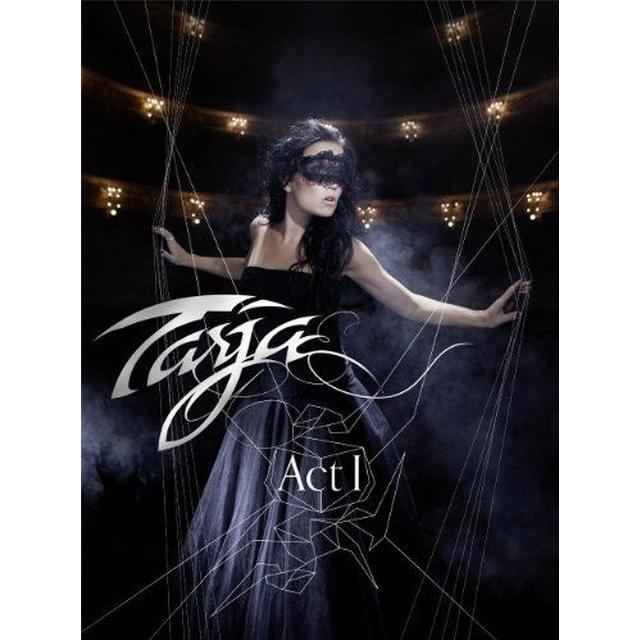 Tarja - Act 1 (+Dvd