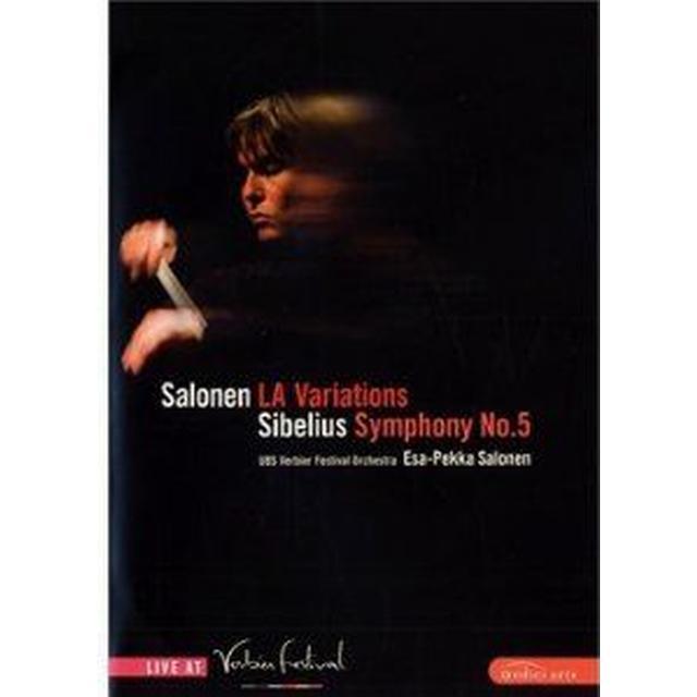 La Variations / Symfoni 5 (DVD)