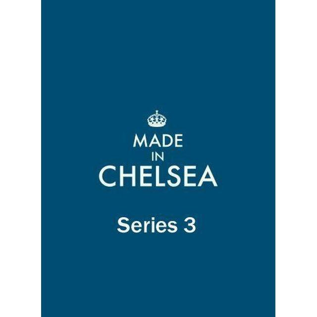 Made In Chelsea Series 3 (DVD)