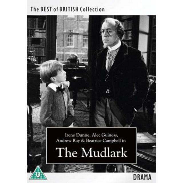 Mudlark (DVD)