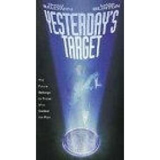 Yesterdays Target (DVD)