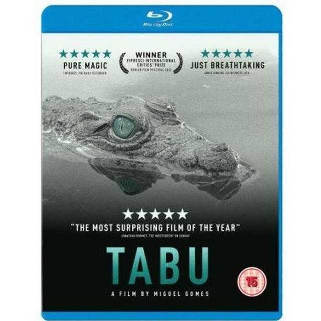 Tabu (Blu-Ray)