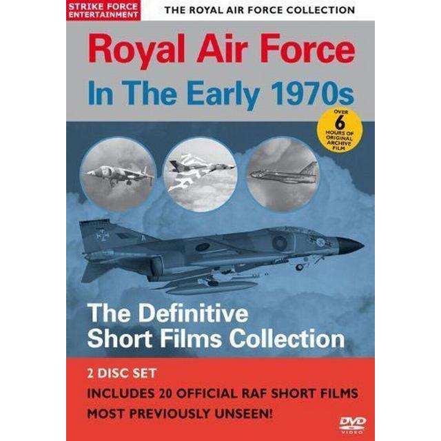 Royal Air Force In The Early 1970s (2DVD) (DVD 2012)