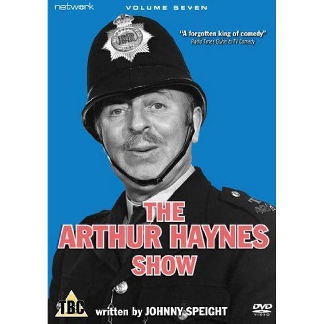 Arthur Haynes Show - Vol.7 (DVD)