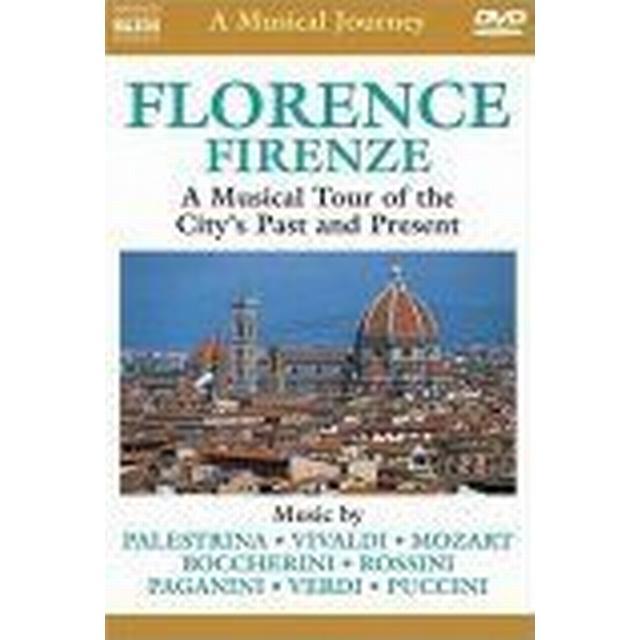 A Musical Journey Florens (DVD)