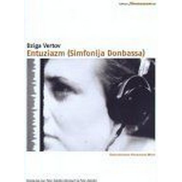 Entuziazm (Simfonija Donbassa) (2 DVDs)