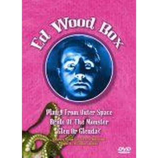 Ed Wood Box (3 DVDs)