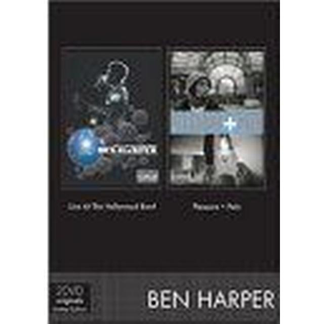 Ben Harper - Live At The Hollywood Bowl / Pleasure & Pain (2 DVDs)