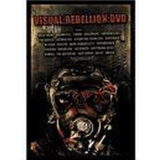 Various Artists - Visual Rebellion: DVD (NTSC)