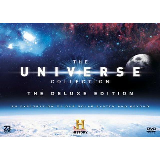 Universe Collection Deluxe Edition (DVD)