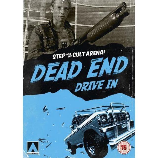 Dead end drive in (DVD)