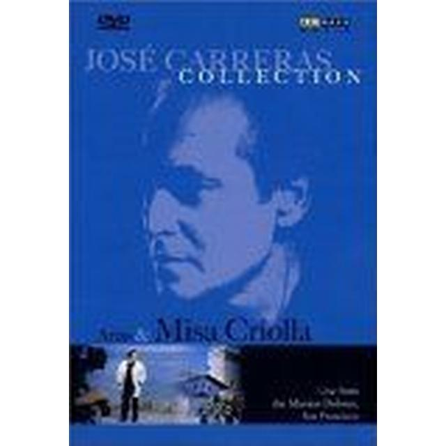 Arias & Misa Criolla (DVD)