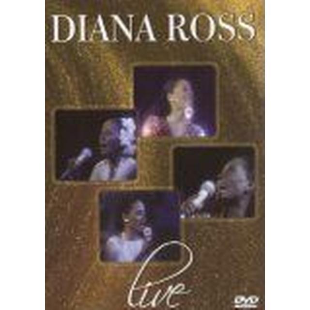 Diana Ross Live (DVD)