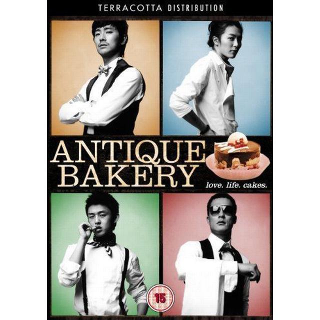 Antique (DVD)