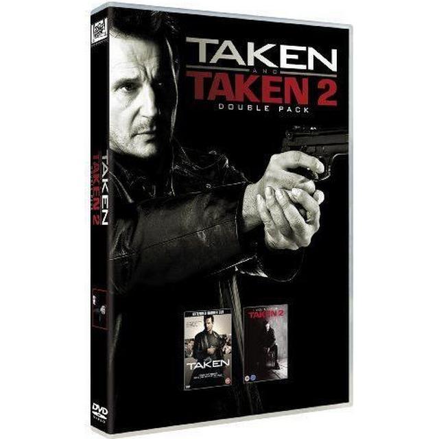 Taken / Taken 2 (DVD)
