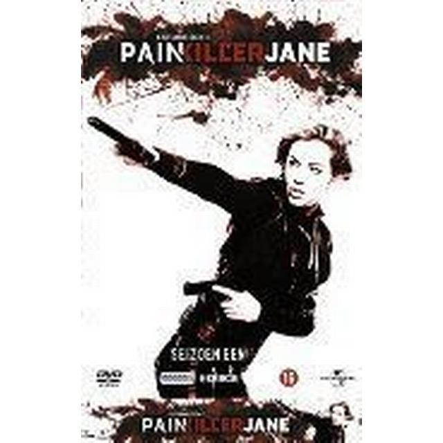 Painkiller Jane - Complete Season 1
