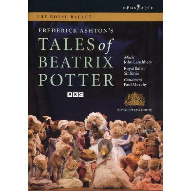 Tales Of Beatrix Potter (DVD)