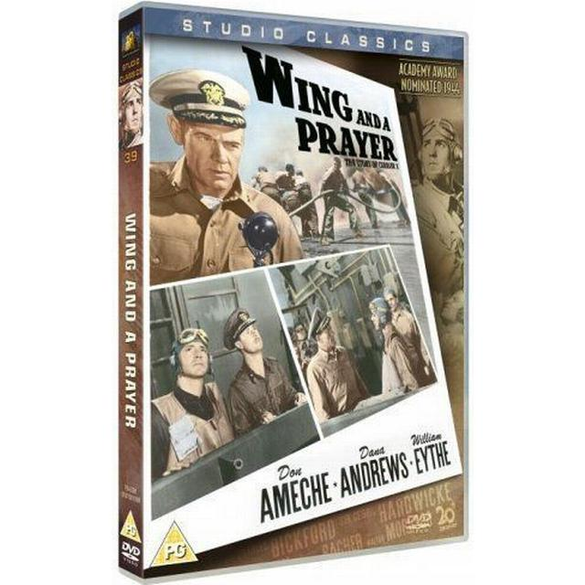 Wing And A Prayer (DVD)