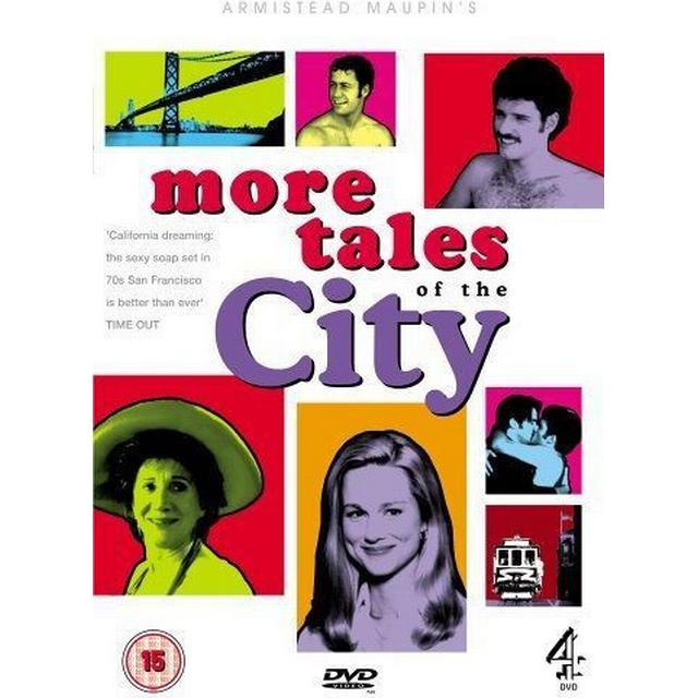 More Tales of the city (2-disc)
