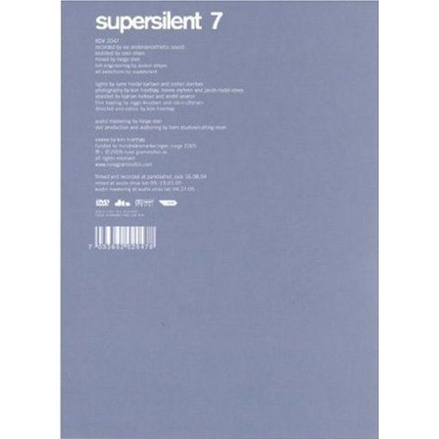 Supersilent 7