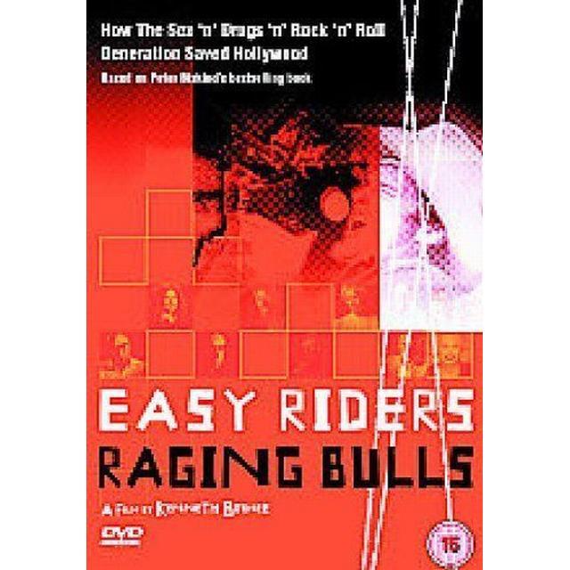 Easy riders, Raging bulls (DVD)