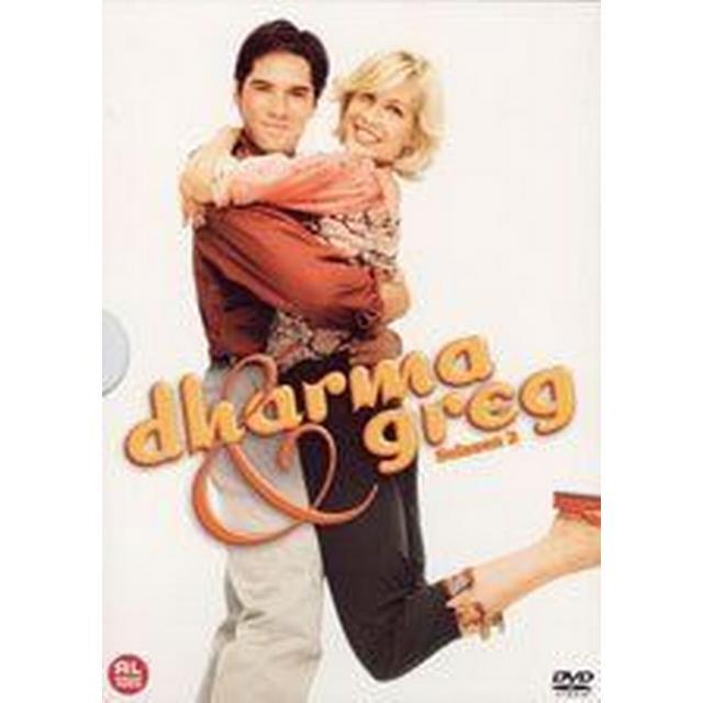 Dharma And Greg - Series 2