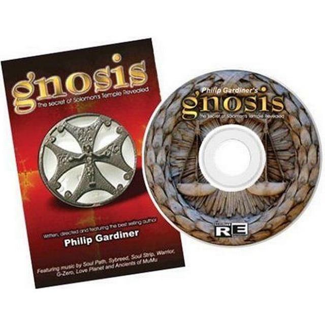 Gnosis The Secret Of Solomon's Temple Revealed (DVD)