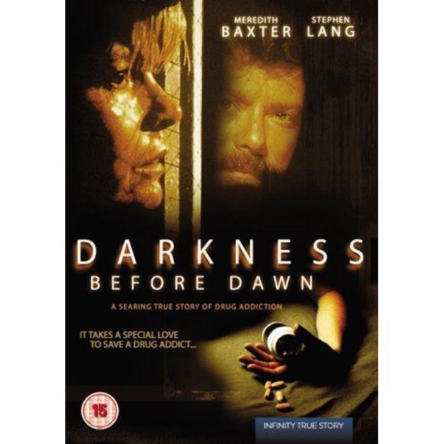 Darkness Before Dawn (DVD)