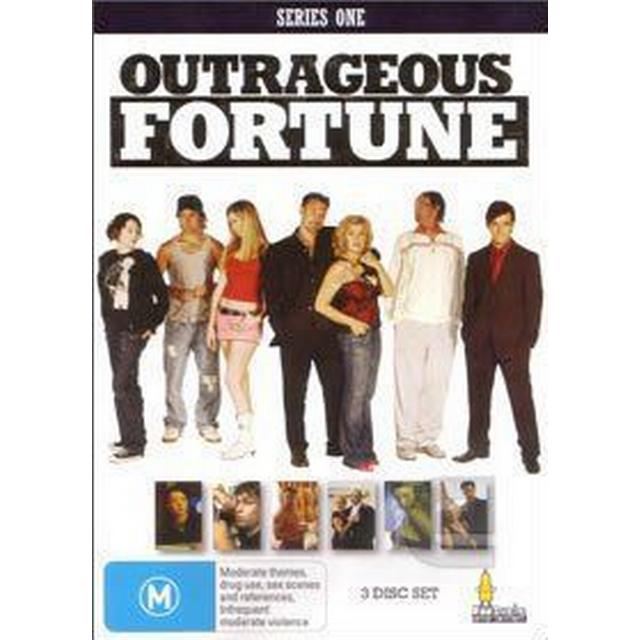 Outrageous Fortune Complete Series One